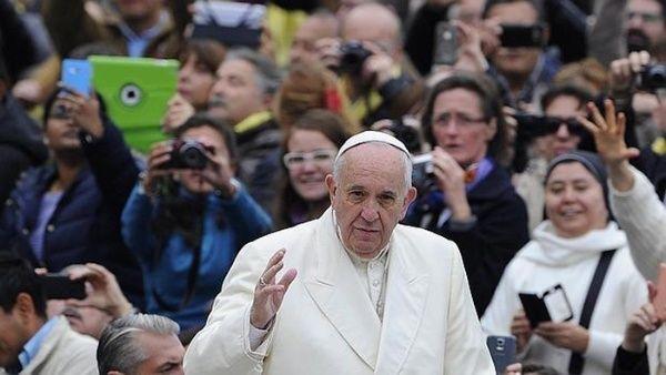 Resultado de imagen para gira del papa francisco latinoamerica 2017