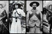 Icons of the Mexican Revolution