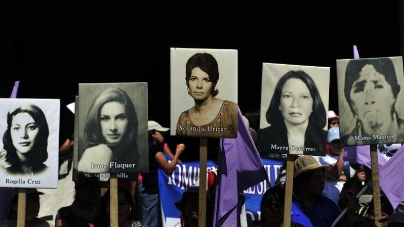 femicide in guatemala Femicide is the sexist violence against women because of a patriarchal system that believes in the inferiority of women themselves  guatemala, columbia, brazil and the russian federation.