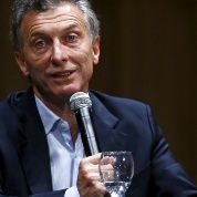 Macri y su mano invisible