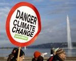 Climate change is the real emergency, argue environmentalists, who criticize the