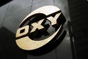 OXY.N filed a lawsuit against Ecuador in 2006, after its contract to exploit an oil concession in the Amazon was cancelled.