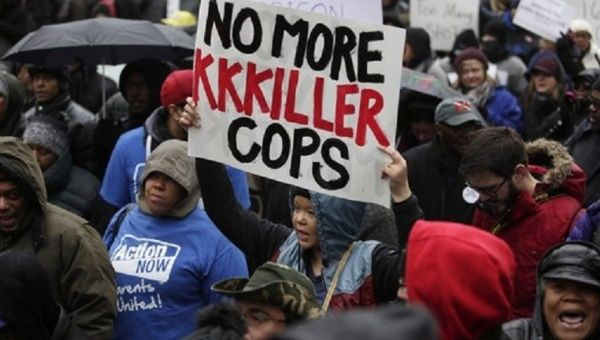 The release of the video showing former police Jason Van Dyke killing Laquan McDonald sparked public outrage.