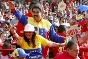 President Nicolas Maduro says a GPP-led AN will continue the popular socialist revolution.