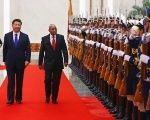 China's choice of South Africa to host the China-Africa summit underscores the special relationship between the two countries.
