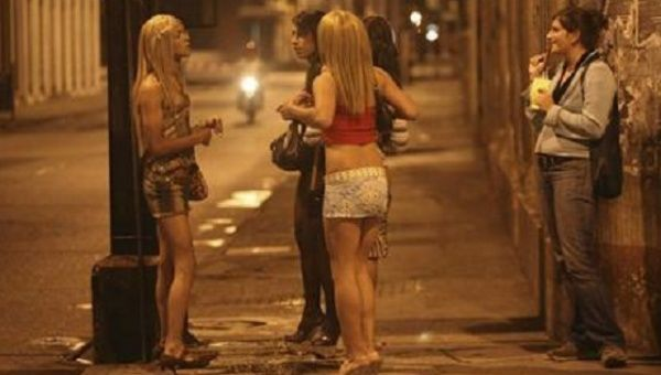 prostitution articles use in english