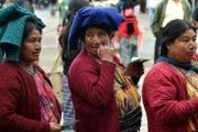 Some 93 percent of women in Guatemala's workforce are housekeepers in the informal sector, working for low wages without benefits, say officials.