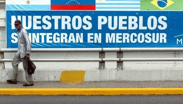Cinco preguntas y respuestas sobre el Mercosur