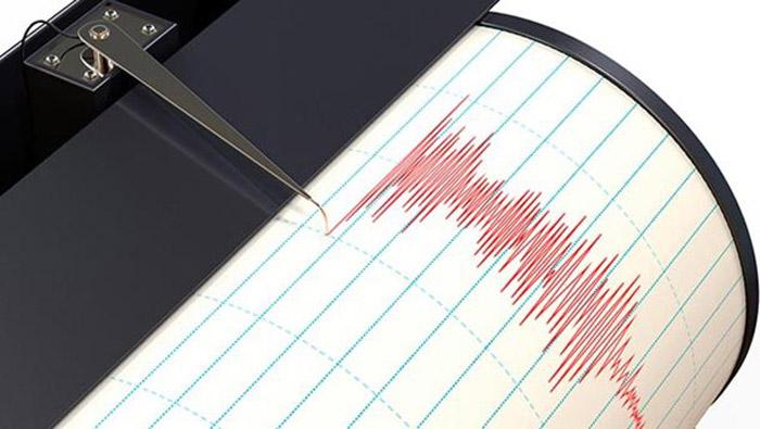 Se registró un fuerte sismo en el norte de Chile