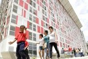 The Housing Program completed its goal of giving 1 million homes to Venezuelans.