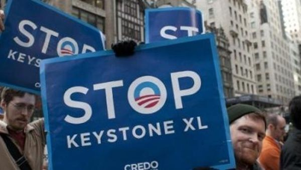NAFTA Could Punish the US for Rejecting Keystone Pipeline ...