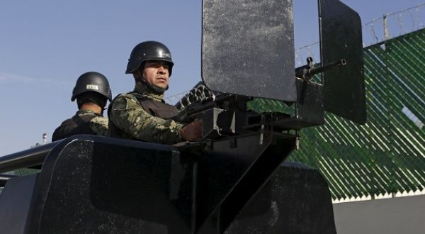 chapo guzman u0026 39 s capture distracts from mexico u0026 39 s economic