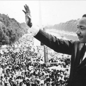 Martin luther king radical revolution of values