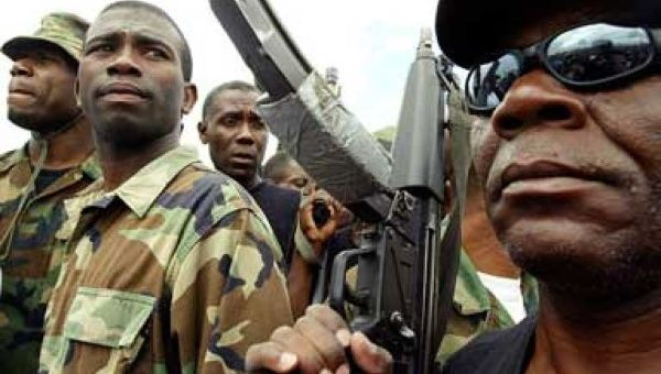 Image result for guy philippe haiti