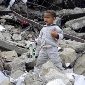 opinion trump empowering saudi destruction yemen article