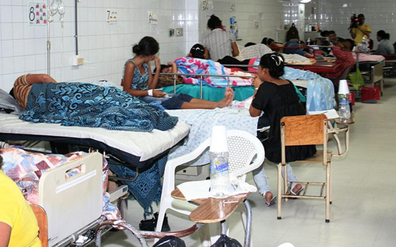 Venezuela 255 Casos De Guillain Barr Relacionados Con El Zika Dali Led Driver Wiring Diagram For Casi Mil Del Virus Se Han Presentado En Honduras