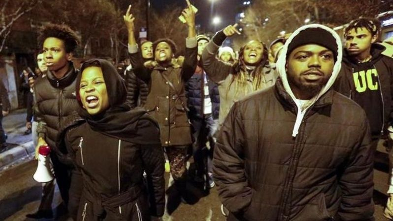 The past years have seen a resurgence of activism among Black communities in the United States.