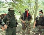 ELN is a party to Colombian peace talks to end the five decade civil war.