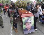 Guerrero is the same state where 43 students were disappeared in 2014.