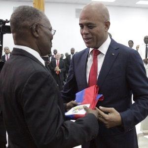 Haití: Vacío de poder tras salida de Martelly