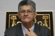 National Assembly President Henry Ramos Allup