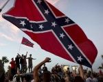 Seventy-eight percent of Republicans viewed the Confederate flag as a positive symbol even after the Charleston church attack.