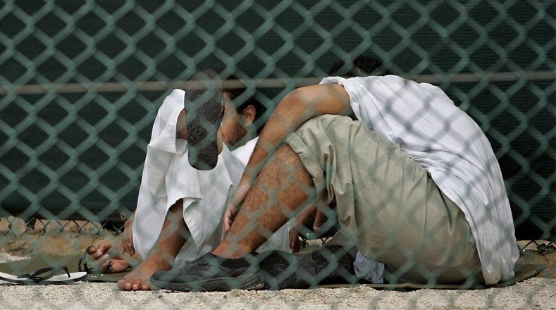 La mayoría de los detenidos son de procedencia árabe.