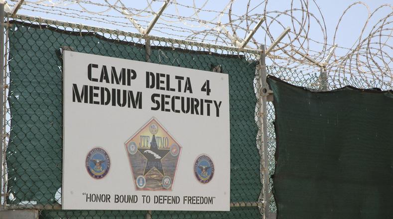 El cierre de la Cárcel de Guantánamo es uno de los temas mas delicados entre los gobiernos de Cuba y Estados Unidos.