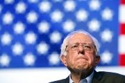 Bernie Sanders' run for the Democratic nomination will be put to the national test today.