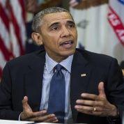 Obama renueva amenaza contra Venezuela
