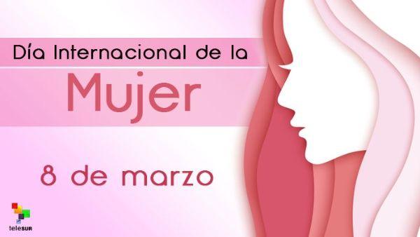 La mujer ha sido catapulta de las plataformas económicas y políticas en  América Latina | Foto: teleSUR