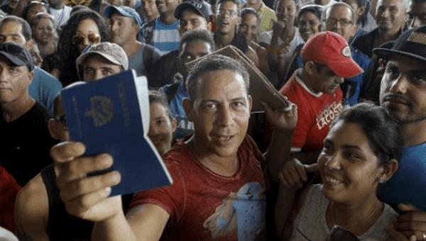 Visa Employment Sponsorship