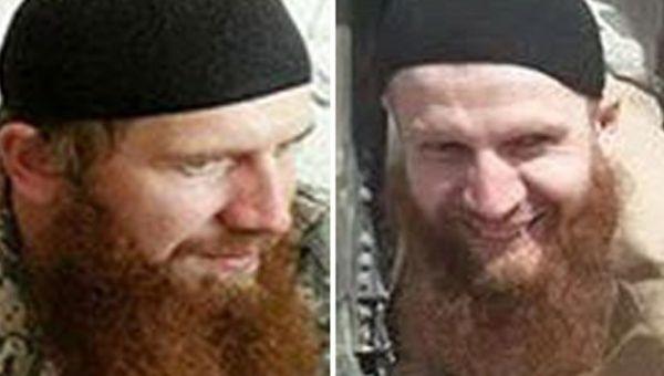 Abu Omar al-Baghdadi - Wikipedia