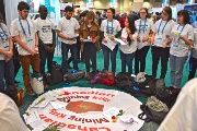 Activists at Largest Mining Convention: Canadian Mining Kills