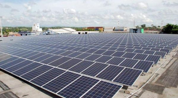 Paneles Solares Producir 237 An Energ 237 A A Bajo Costo En