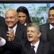 Crítica a la restauración privatizadora de la Oposición Venezolana