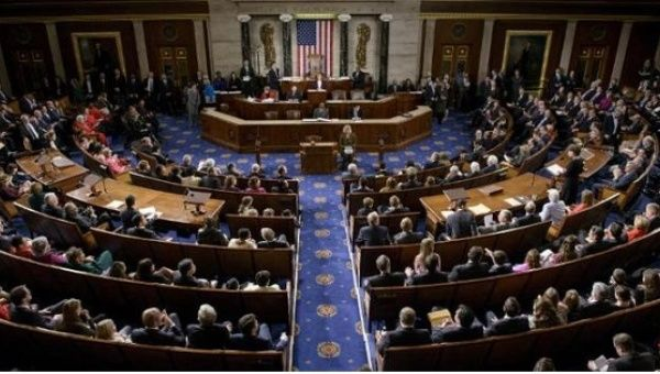 US Congress Approves Bill Limiting Refugee Resettlement
