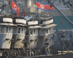 China secured assurances the vessels would not use North Korean crews, paving the way for sanctions to be lifted.