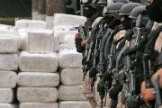 Mexico targets the major cartels and drug trafficking organizations within their own territory, but many of them are arrested abroad.