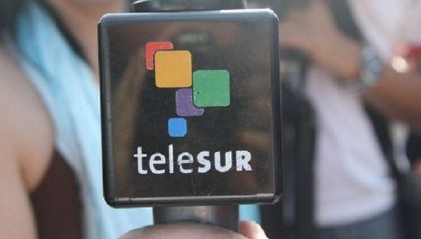 teleSUR Rejects Macri's Attempts to Shut It Down in ...