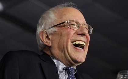 Bernie Sanders is set to challenge for the Democrat presidential nomination until the very end.