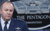 General Philip Breedlove, the top US commander in Europe