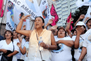 The court rejected the defense appeal filed for the release of Milagro Sala.