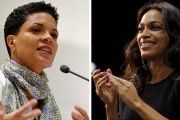 Michelle Alexander and Rosario Dawson to speak in Harlem on Friday.