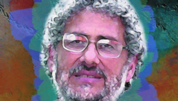 Gustavo Castro, the only witness to Berta Caceres