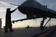 Barack Obama said there is no doubt drones have killed civilians.