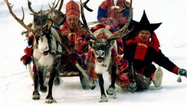 an analysis of the people of sami in finland The first comprehensive history of the sami people of the nordic countries and northwestern russia there is no single volume which encompasses an integrated social and cultural history of the sami people from the nordic countries and northwestern russia.