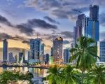 Panama is the third largest tax haven in the world behind Hong Kong and the British Virgin Islands.