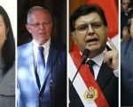 Keiko Fujimori, Pedro Pablo Kuczynski, Alan Garcia, and Alejandro Toledo, all presidential candidates, are among the Peruvians implicated in the Panama Papers.