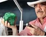 "The late Victor Carranza known as the ""emerald tsar""."